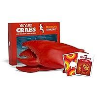 You've Got Crabs: 仿螃蟹扩展套件