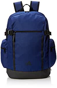 adidas 阿迪达斯 中性 双肩背包 CV4921 暗靛蓝 S18 NS