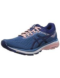 ASICS 亚瑟士 女 跑步鞋 GT-1000 7 1012A030
