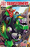 Transformers: Robots In Disguise Animated (2015-) #3