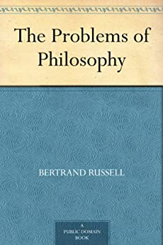 """""""The Problems of Philosophy (English Edition)"""",作者:[Russell,Bertrand]"""