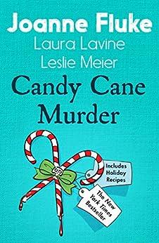 """Candy Cane Murder (Anthology) (Hannah Swensen) (English Edition)"",作者:[Fluke, Joanne]"