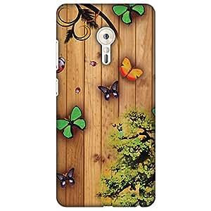 Amzer180AMZ601040041174 Bonsai Butterfly