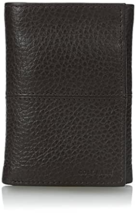 Cole Haan mens Trifold 巧克力 One Size