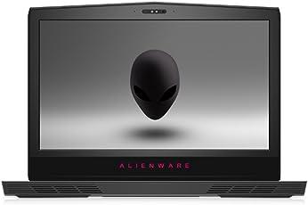 Alienware 外星人 17C-R2738S 17.3英寸游戏笔记本电脑(i7-7700HQ 16G 256G SSD+1T GTX1060 6G独显 WIN10 银色)
