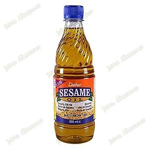 Dabur Sesame oil 1L 升