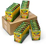 Crayola Crayons (Pack of 24, 24-Count)