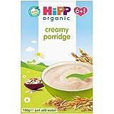 HiPP喜宝 一段 奶油麦片粥   160克(4包)