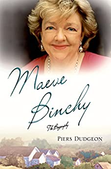 """Maeve Binchy: The Biography (English Edition)"",作者:[Dudgeon, Piers]"