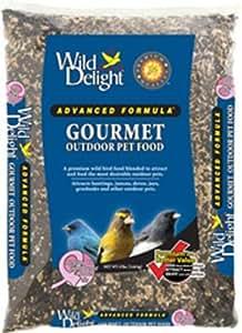 Wild Delight Gourmet Outdoor Pet Food, 8 lb