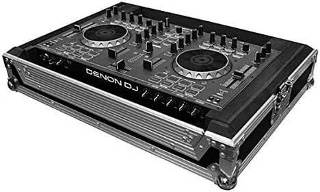 Odyssey FRDNMC4000S DJ 控制器飞行就绪箱
