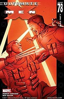 """Ultimate X-Men #78 (English Edition)"",作者:[Kirkman, Robert]"