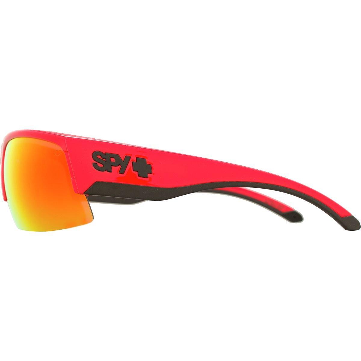 7edc6eef5b3ae SPY Optic Flyer 透明性能太阳镜