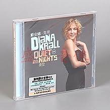 正版唱片 戴安娜·克劳(Diana Krall):爵色夜空(CD光盘碟片) 【盛鑫音像】