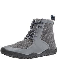 vivobarefoot 女式 saami LITE L 码 synth 步行鞋