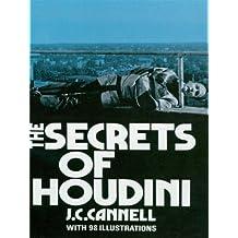 The Secrets of Houdini (Dover Magic Books) (English Edition)