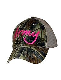 U.S. Army 女士狩猎帽,后背有网眼布
