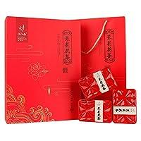 忆江南 茶韵系列 茉莉花绿茶 一级茉莉花茶礼盒装 300g