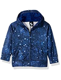The Children's Place Baby Boys' Full-Zip Hoodie