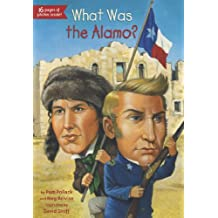 What Was the Alamo? (What Was?) (English Edition)
