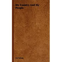 My Country and My People (English Edition)