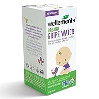 Wellements - 牢骚水 - 4盎司