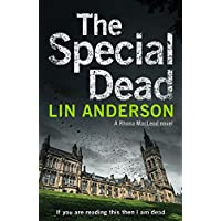The Special Dead (Rhona Macleod Book 10) (English Edition)