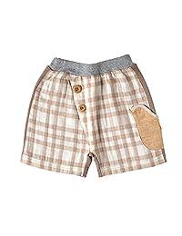 Hoppetta 短裤 [対象] 12ヶ月 ~ 18ヶ月 米色 80