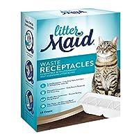 littermaid P-70009 废物贮藏器 猫砂盒废弃物容器