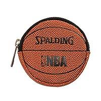 SPALDING(斯伯丁) NBA 球形零钱包 13-002