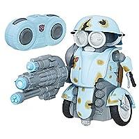 变形金刚4 THE last 骑士 Autobot sqweeks RC