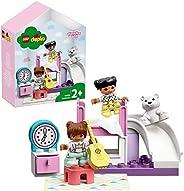 LEGO 乐高 Duplo 得宝系列 粉色床房 10926