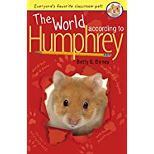 The World According to Humphrey (English Edition)