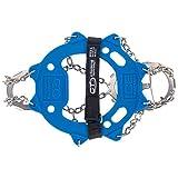 攀岩技术 - 攀岩技术 Ice Traction Crampons Plus