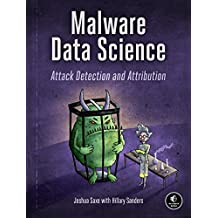 Malware Data Science: Attack Detection and Attribution (English Edition)