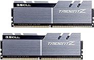 G.Skill DDR4 32 GB PC 3200 CL14 KIT (2 x 16 GB) 32Gtzsk Trident Z F4-3200C14D-32GTZSK