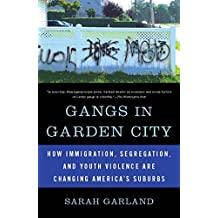 Gangs in Garden City: How Immigration, Segregation, and Youth Violence are Changing America's Suburbs (English Edition)