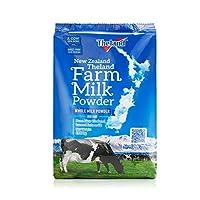 Theland 纽仕兰 全脂调制乳粉1kg(新西兰进口)