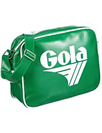 Gola Redford cub901, 中性 – 成人 Henkel 袋子, 36 x 27 x 12厘米 (B x H x T)