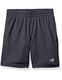 New Balance 男童运动短裤
