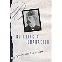 Building A Character (English Edition)