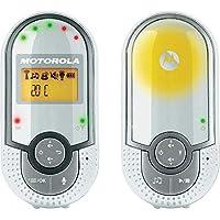 摩托罗拉鹼基配對16 | 数字 DECT - 监控电话 | 音频监控 | 带夜灯和2 - 路 - 通信