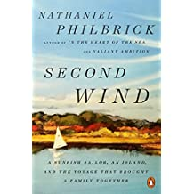 Second Wind: A Sunfish Sailor, an Island, and the Voyage That Brought a Family Together (English Edition)