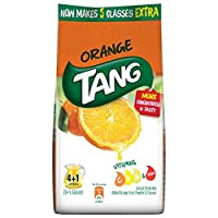 Tang Orange Instant Drink Mix 500G Pouch