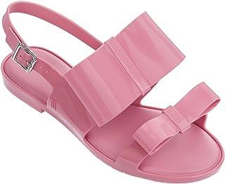 Melissa Classy II 凉鞋 映山红 5