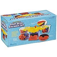 Learning Resources Baby Bear Balance Set