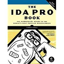The IDA Pro Book, 2nd Edition (English Edition)
