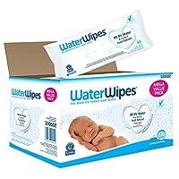 WaterWipes 婴儿湿巾,60支,12包