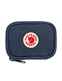 Fjallraven 瑞典北极狐 中性 Kanken Card Wallet 23780 海军蓝 7.5 * 11 * 2cm