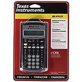 (Texas Instruments) 高级财务计算器 (BA II Plus)